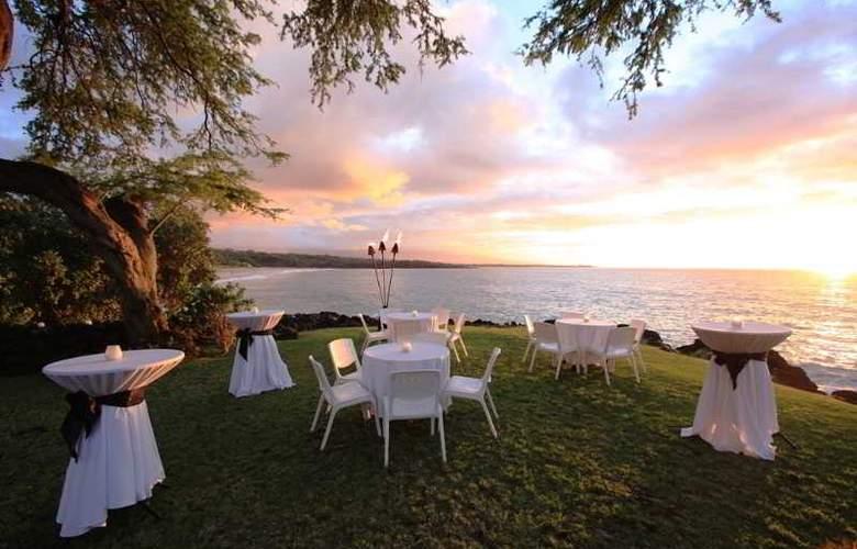 The Westin Hapuna Beach Resort - Terrace - 15