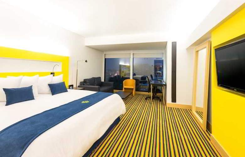 Wyndham Bogota - Room - 8