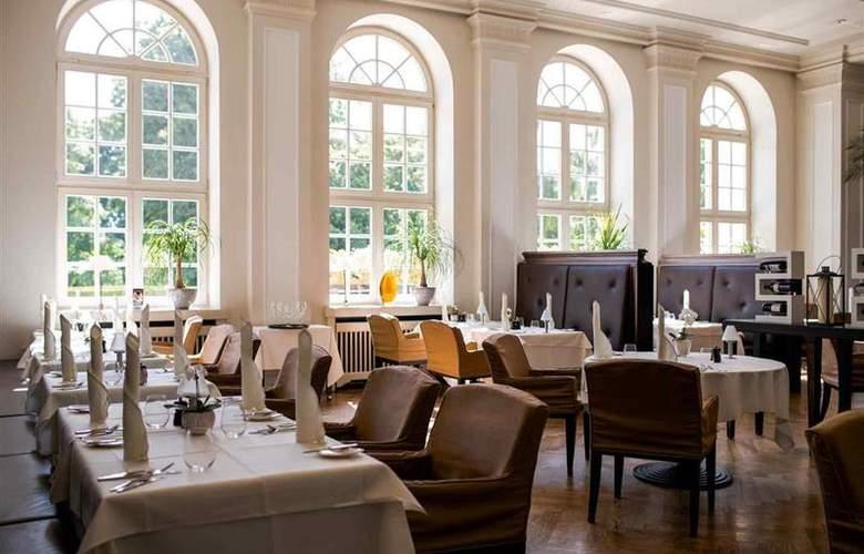 Pullman Aachen Quellenhof - Hotel - 73