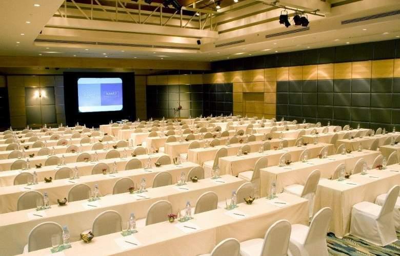 Hyatt Regency Hua Hin - Conference - 0