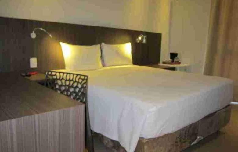B Hotel - Hotel - 10