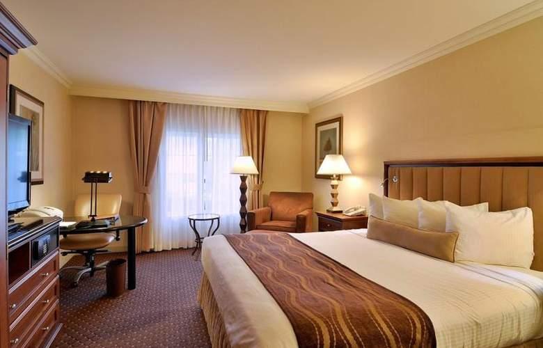 Best Western Premier Eden Resort Inn - Room - 135