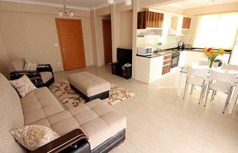 Diana Residence - Room - 7