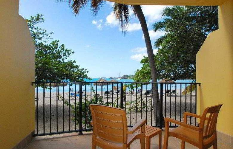 Best Western Emerald Beach Resort - Hotel - 22