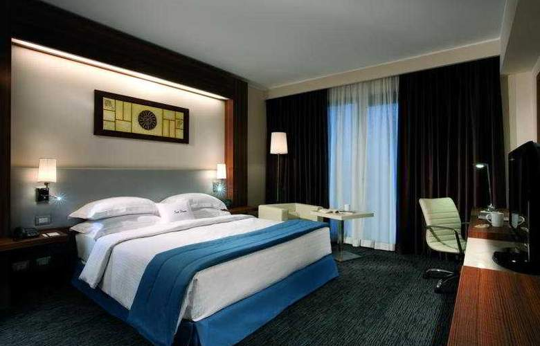 Doubletreee By Hilton - Room - 2