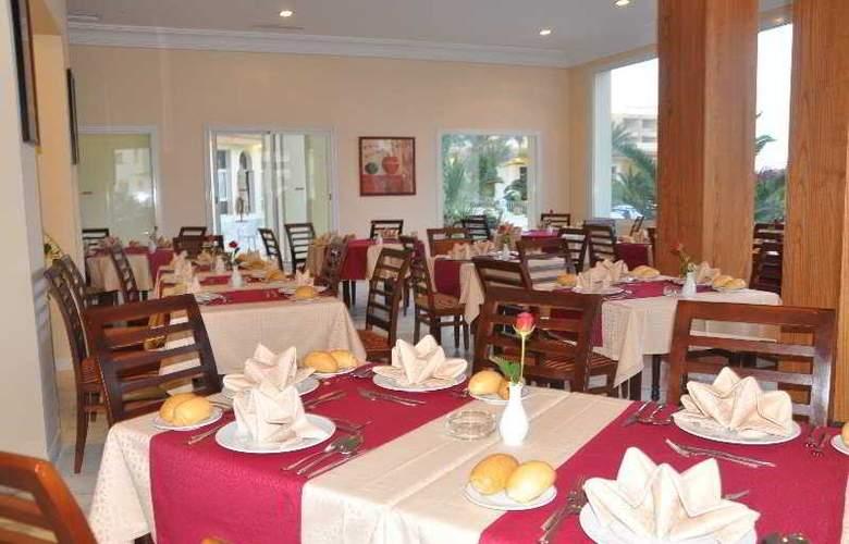 Marina Palace - Restaurant - 6