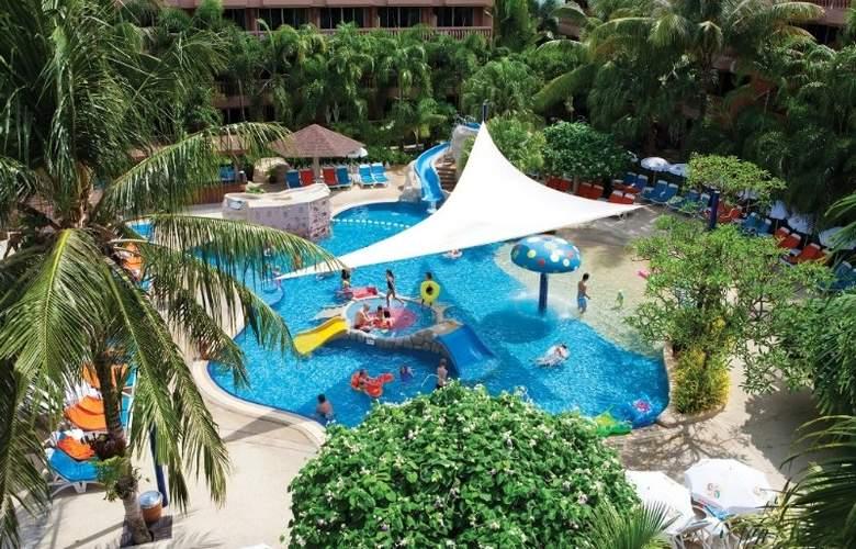 Phuket Orchid Resort & Spa - Pool - 8
