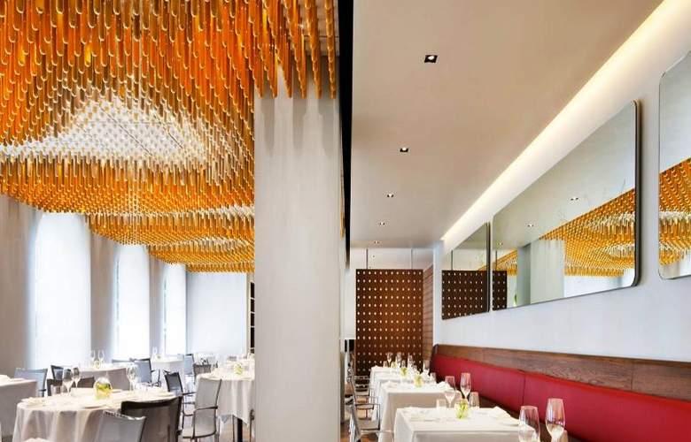 Halkin - Restaurant - 20