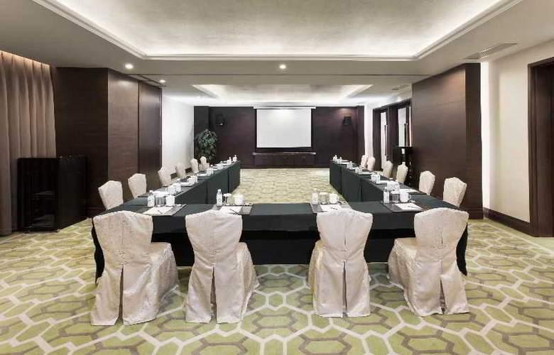 Dorsett Chengdu - Conference - 22