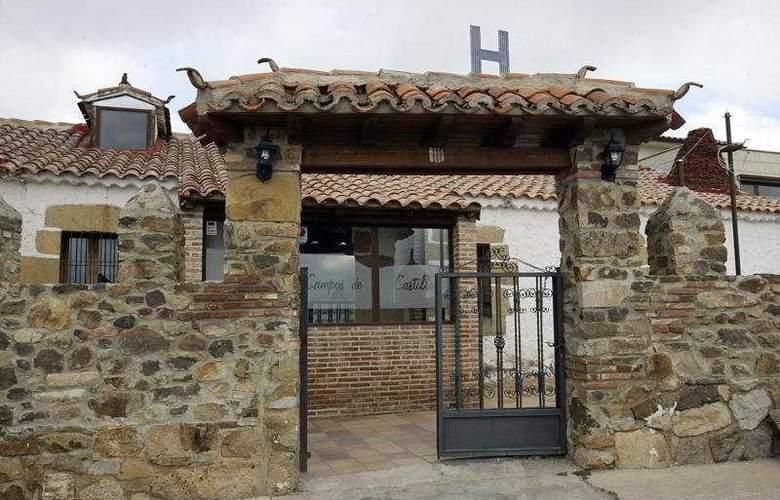 Campos de Castilla - General - 2