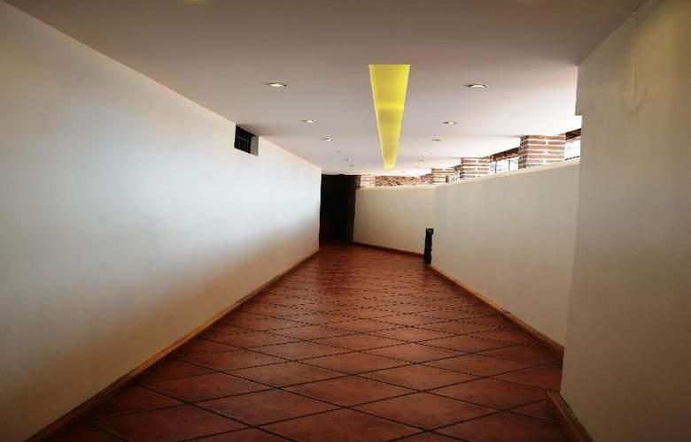 Agua Escondida - Hotel - 9