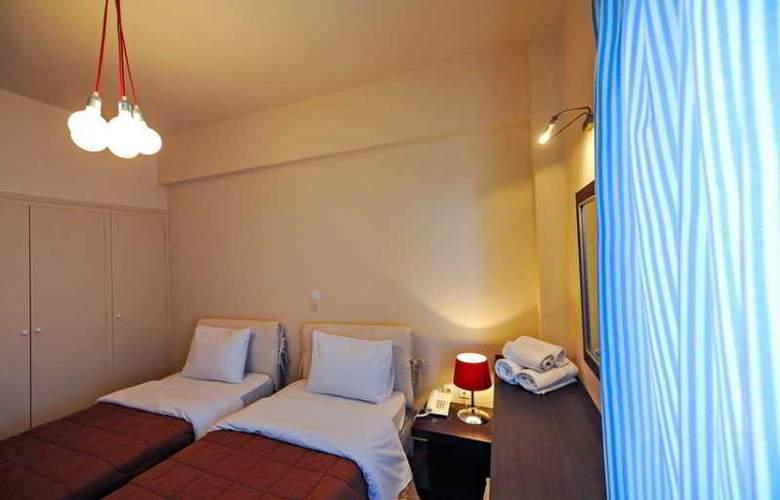 Kleopatra Inn - Room - 2