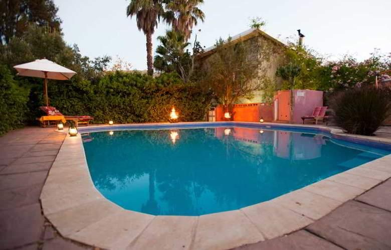 Barrydale Karoo - Pool - 3