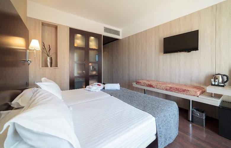 Salymar - Room - 2