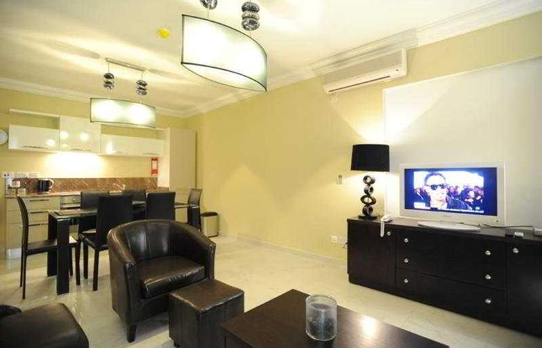 Onyx Apartments - Room - 5