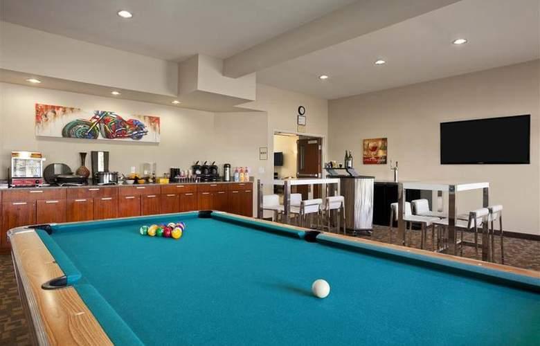 Best Western Peppertree Inn At Omak - Hotel - 26