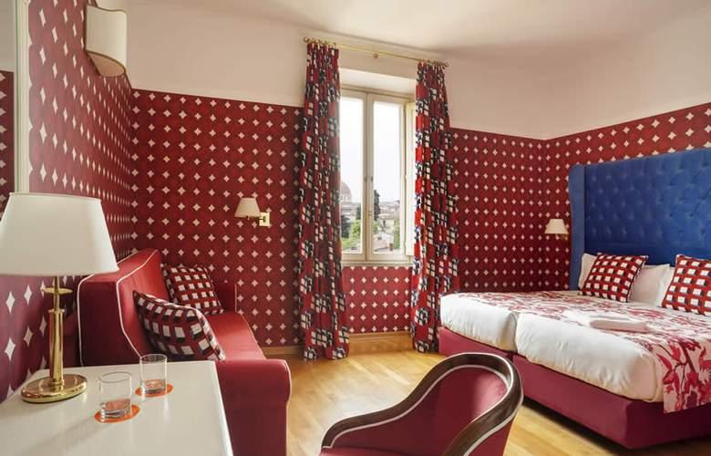 Room Mate Luca - Room - 3