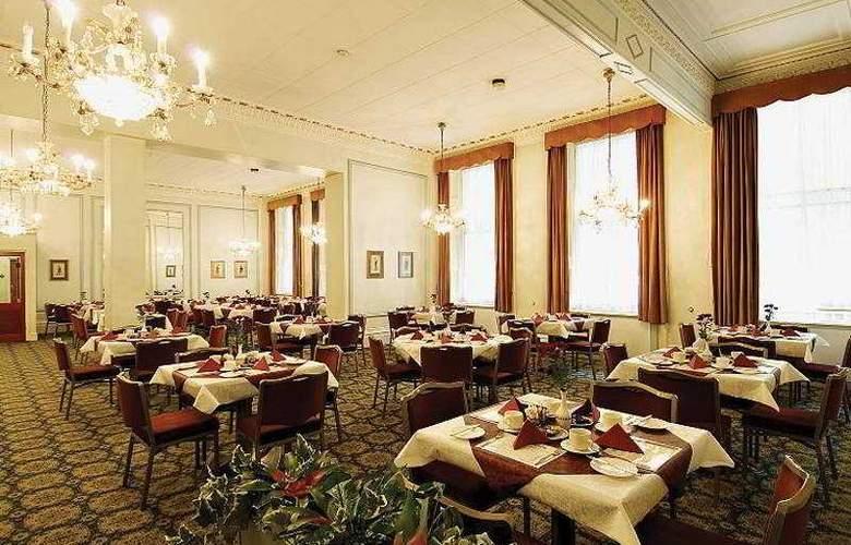 Columbia - Restaurant - 4