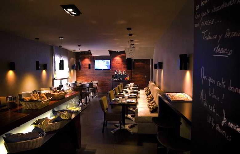L'Hotel - Restaurant - 1