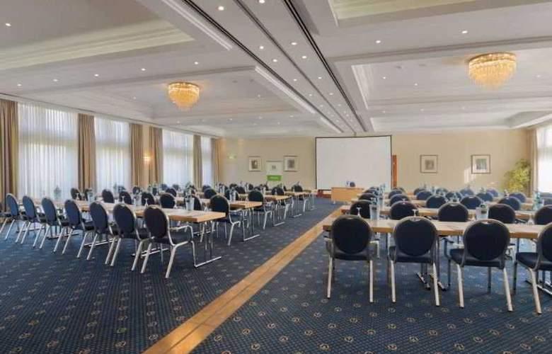 Leonardo Hotel Heidelberg - Conference - 4