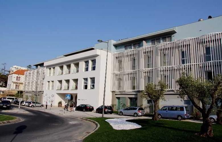 Inatel Albufeira - Hotel - 9