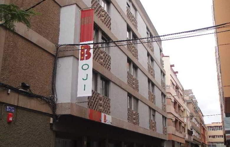 Hotel Boji - Hotel - 6