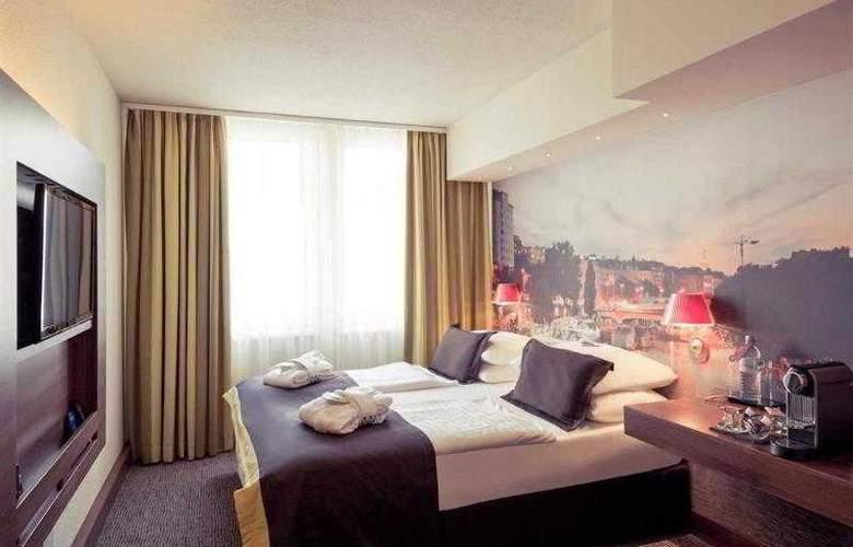 Mercure Wien City - Hotel - 50