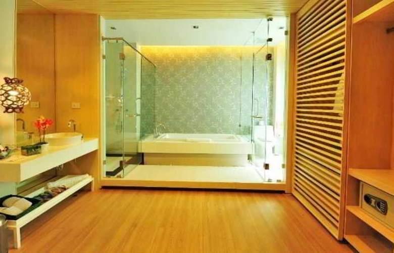 The Lapa Hua Hin - Room - 9