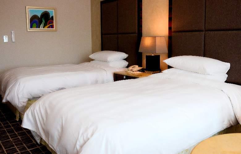 Busan Lotte - Room - 4