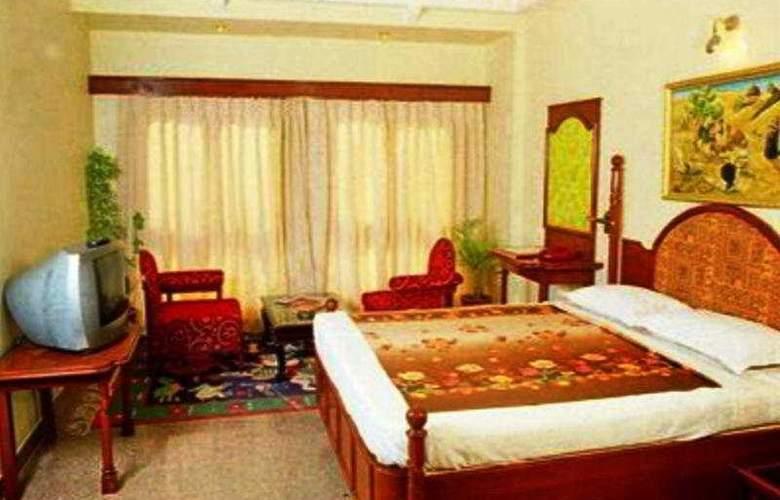 Mahadev Palace - Room - 4