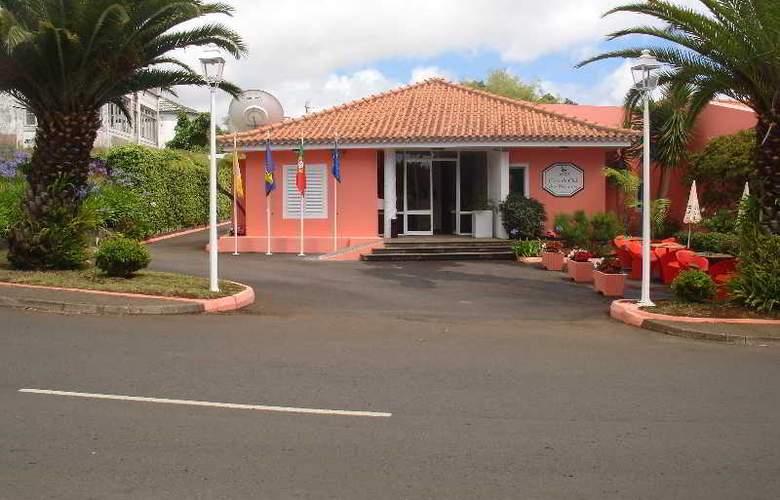 Inn & Art Casa de Chá dos Prazeres - Hotel - 6