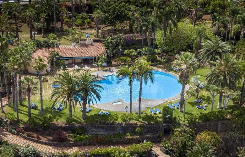 Maritim Hotel Tenerife - Terrace - 17