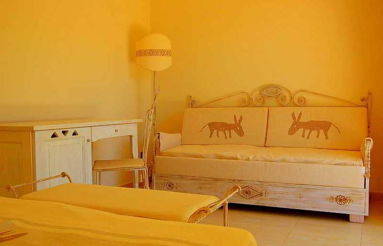 Budoni Beach - Room - 5