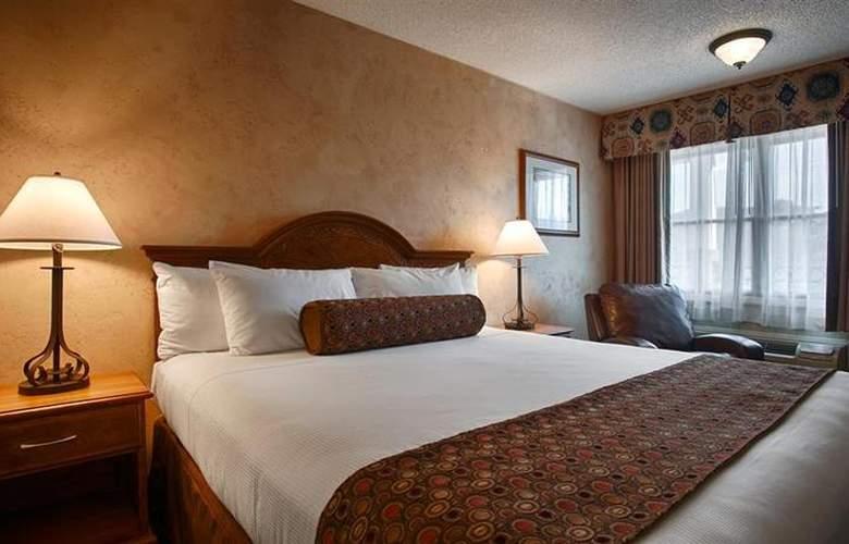 Best Western Casa Grande Inn - Room - 8