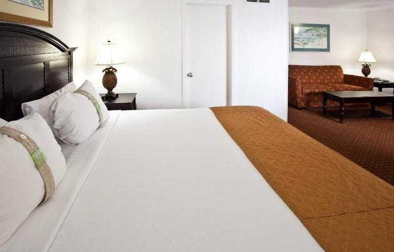 Holiday Inn Resort Fort Walton - Room - 26