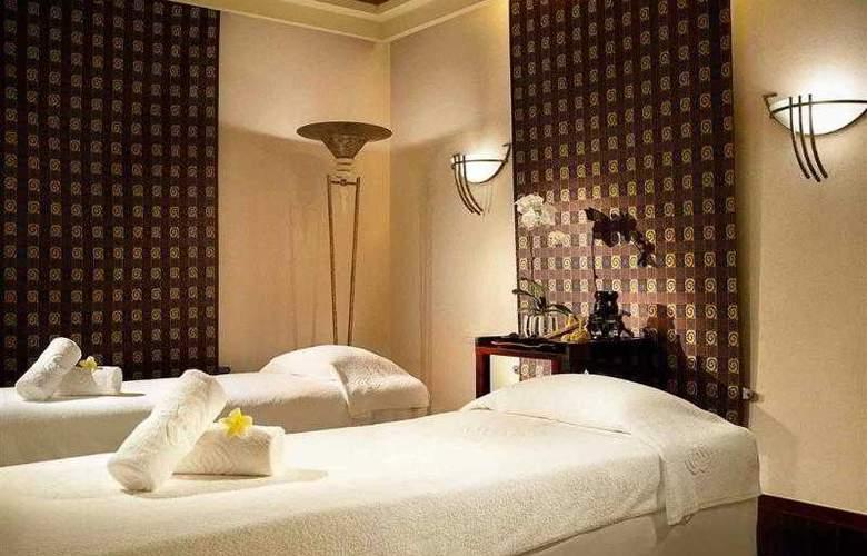 Sofitel Dongguan Golf Resort - Hotel - 56