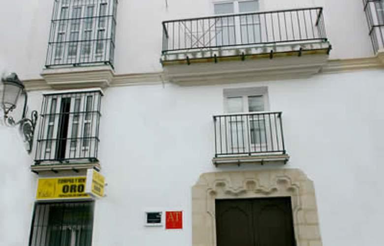 Casa Palacio Luna - Hotel - 3