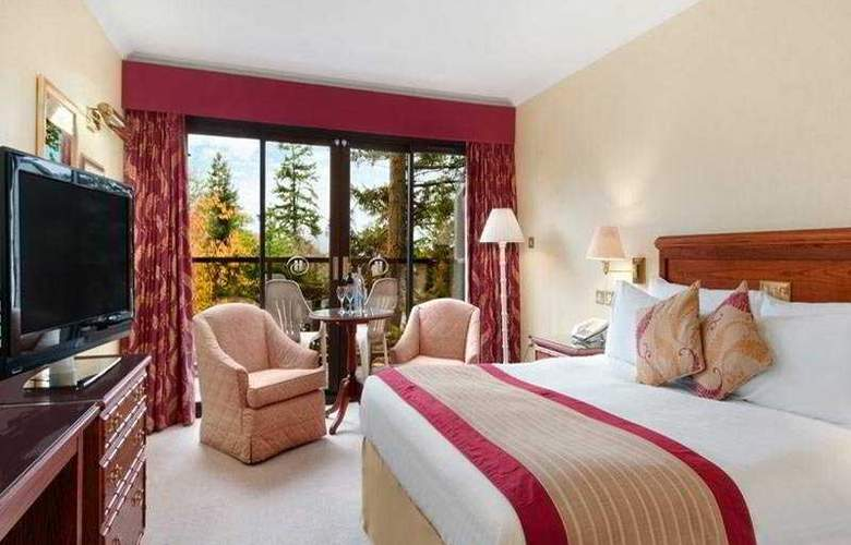 Hilton Craigendarroch - Room - 2