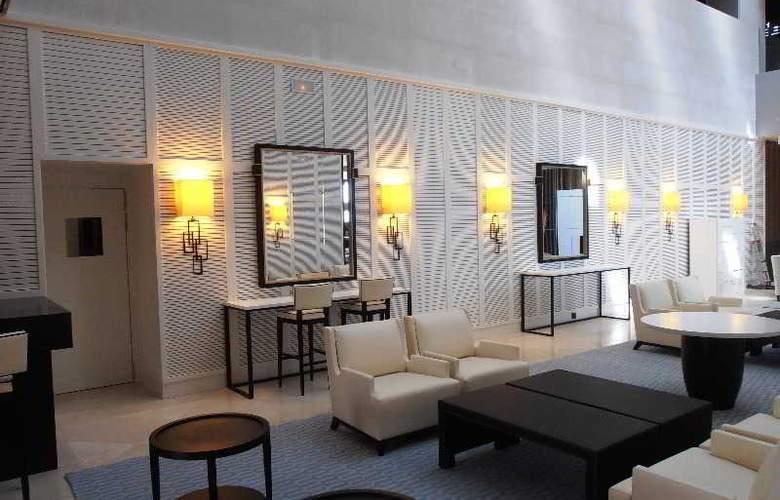 Gran Hotel Sardinero - Room - 2