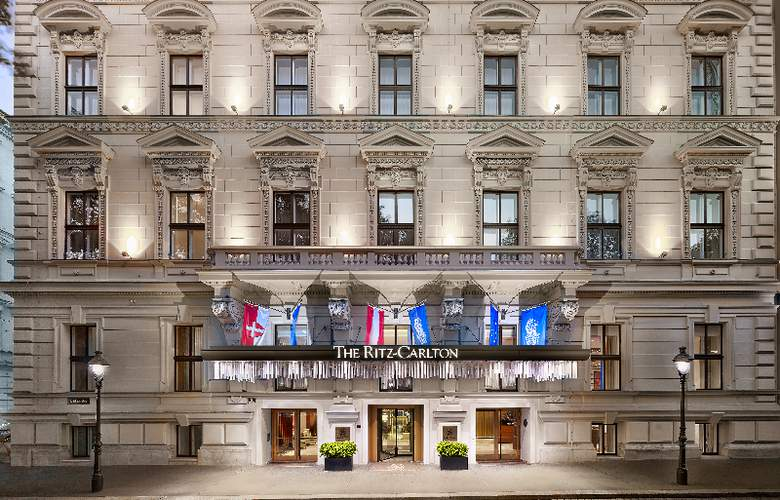 The Ritz-Carlton Vienna - Hotel - 0
