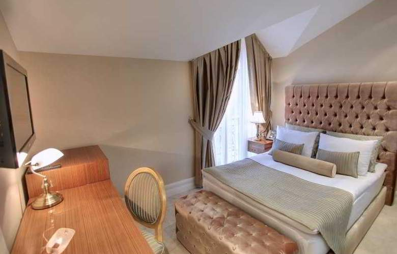 Relais Villa Petrischio - Room - 5