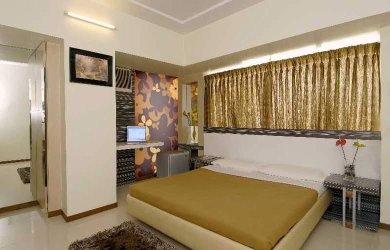 Planet Residency - Room - 11