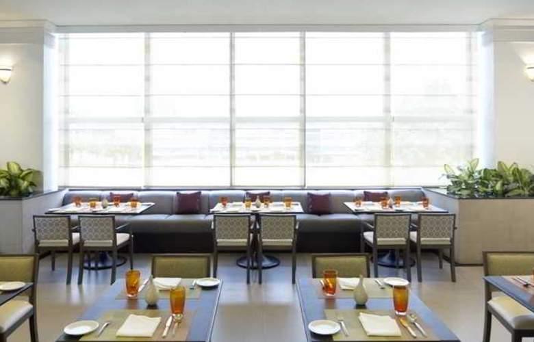 Atrium - Restaurant - 27