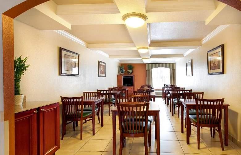 La Quinta Inn International Drive North - Restaurant - 37
