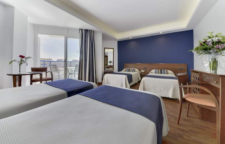 Puerto Bahia & Spa - Room - 13