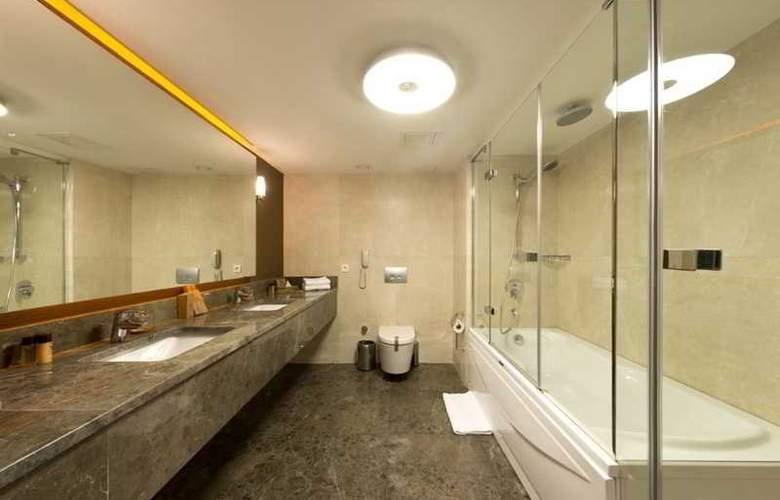Nidya Hotel Galataport - Room - 13