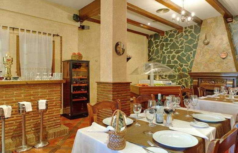 Mijas Costa Apartments - Restaurant - 9