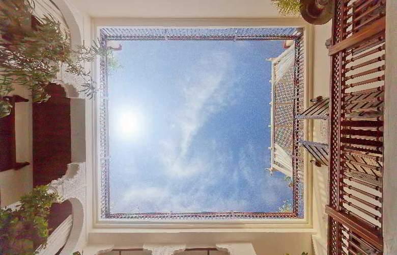 Riad 58 Blu - Hotel - 8