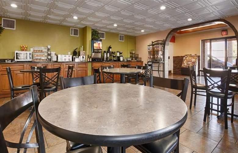 Best Western Fairwinds Inn - Restaurant - 35