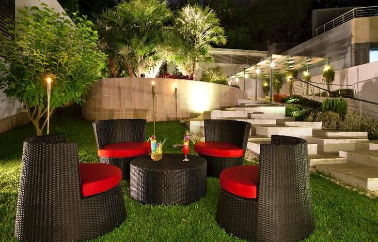 HF Fenix Lisboa  - Terrace - 30